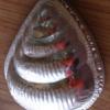 พิมพ์ใหญ่ -หอย 016-AL-16 Jelly Big-shellfish Mold. 016-AL-16