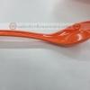 ช้อนด้ามยาว สีส้ม 017-SP275