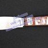 ที่ปาดเนยสเตนเลส Butter spreader stainless steel. Code : 008-JP-FT-0103