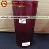 แก้วน้ำพลาสติกสีแดง TUMBLERS 16 oz. 008-PTP-16RD