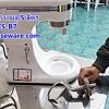 เครื่องตีแป้ง ความจุ 5 ลิตร รหัสสินค้า 017-CS-B7