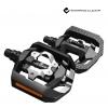 Shimano Click'r Pedals PD-T420