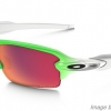 OAKLEY FLAK 2.0 GREEN FADE EDITION (ASIA FIT) OO9271-13