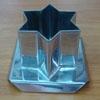 แท่นหล่อเทียนสเตนเลส รูปดาวห้าแฉก รหัสสินค้า 016-C-01 Candle mold stainless. 016-C-01