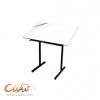 โต๊ะเขียนแบบ Mastex รุ่น A-1N (กว้าง60 x ยาว90 x สูง82ซม.) ***ราคาเฉพาะโต๊ะ ไม่รวมไม้ทีสไลด์
