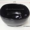 """ถ้วยแบ่งอาหารทรงสี่เหลี่ยม 3.5"""" 017-SB-B850-3.5 , ชามแบ่ง, ถ้วยแบ่ง, ถ้วยแบ่งเมลามีน"""