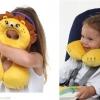 หมอนรองคอเด็ก U Shape Baby Pillow