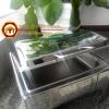 ชุดอ่างอุ่นอาหาร 2/3 รหัส 005-SD322 ,2/3 size chafing dish