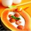 ที่แกะเมล็ดผลไม้และที่ตักผลไม้ให้เป็นทรงกลม