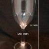 แก้วน้ำพลาสติกริมสระน้ำ Glass plastic poolsid. (Small wine) SAN-8584