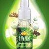 HERB INSIDE Serum เซรั่มบำรุงผิว เฮิร์บ อินไซด์ เซรั่มเมล็ดดอกบัวเสริมการฟื้นฟูทำให้ผิวดูเนียนแน่น กระชับรอยล่องลึก กระชับรูขุมขน ให้ผิวนวลเนียนราวกับสัมผัสใหม่ที่แสนอ่อนนุ่ม