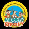 การผจญภัยของลิงน้อยทั้งสาม