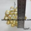 พิมพ์ขนมดอกจอกทองเหลือง เบอร์ 2 รหัส 016-DJT-9