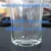 แก้วชอตเล็ก Short Glass รหัสสินค้า 013-TG01