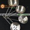 ชุดถ้วยตวง 4 ชิ้น 013-KMC-1301