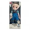Animators' Collection Elsa Doll ตุ๊กตาเจ้าหญิงดิสนีย์ ตุ๊กตาแอนิเมเตอร์ เจ้าหญิงเอลซ่า จากการ์ตูนเรื่องโฟรสเซ่น Frozen (รุ่น 3 มีตุ๊กตาที่ข้อมือ) ขนาดความสูง 16 นิ้ว สินค้านำเข้า Disney USA แท้ 100% ค่ะ