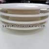 จานซูชิ SUSHI สีขาว 017-SB608-6-WD