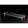 ชั้นอะคริลิกวางอาหาร Acrylic Displayware With Stand 005-TW-ADPW4-21