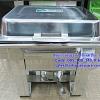 ชุดอ่างอุ่นอาหารซีเลคชั่น -เล็ก รหัสสินค้า 005-100-340-9-60