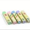 ยางลบลบสีไม้Seed (Seed Color Pencil Eraser)