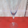 แก้วขามาร์ตินี่ 22 ซม. ทะเล JJG-MT22