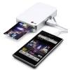 เครื่องพิมพ์ภาพขนาดเล็ก LG Pocket Photo PD221