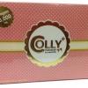ใหม่ล่าสุด Colly Pink Collagen 10000 mg. 15 ซอง เร่งผิวขาว สวยใสเร็วกว่าเดิม 10 เท่า ง่ายๆเพียงไม่กี่วัน ช่วยลดเลือนริ้วรอยเหี่ยวย่นบนใบหน้า รอยตีนกา ให้รูขุมขนเล็กลง ผิวขาวใสชุ่มชื่นขึ้นคะ
