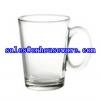 Nouveau Mug 011- P02040,แก้วกาแฟร้อน,แก้วหูใสใส่ชา,แก้วโอเชี่ยลใส่เครื่องดื่มร้อน