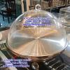 ฝาครอบอะคริลิค ทรงกลม แบบหูจุก รหัสสินค้า 005-JP-74144,ฝาครอบอาหารใส,Foodsevice supplies Thailand,Dome_Cover_Acrylic