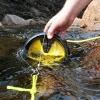 เครื่องชารจ์แบตพลังงานธรรมชาติ WaterLily