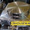 เตาทำขนมเครป แก๊ส Crepe Makers for gas. 016-KK-CG อุปกรณ์ทำขนม