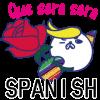 แมวและหมีเวอร์ชั่นภาษาสเปน