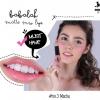 Babalah Matte Me Lips 03 Mocha บาบาร่า แมท มี ลิปแม่มด สีสวยติดทนนานดั่งต้องมนต์ เสกให้ริมฝีปากสวย เอิบอิ่ม แวววาว น่าสัมผัส ด้วยเนื้อ Matte สุด Colorful มาแต้มบนริมฝีปากอันอ่อนนุ่มของคุณได้น่ารัก คุณภาพแน่นเกินราคา แนะนำเลยคะ