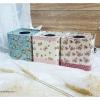 Tin Tissue Box For Roll Tissue กล่องทิชชู่ม้วน งานสังกะสี