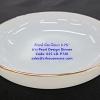 ถ้วยน้ำจิ้มเนื้อมุก ขนาด 3.75 นิ้ว -ลาย Pearl Design Dinner รหัสสินค้า 025-LD-P720