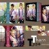 TharnType Story: เกลียดนักมาเป็นที่รักกันซะดีๆ By MAME เล่ม 1 มัดจำ 400 ค่าเช่า 80 บาท
