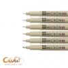 ปากกาSakura Pigma Micron