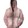เสื้อแจ็คเก็ต 3D Jacket Hoody