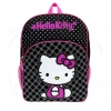 Hello Kitty 14-inch Backpack