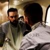ผ้ารองโกนหนวด Beard Trimming Catcher Shavings