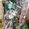 Monster High Frights, Camera, Action! Honey Swamp Doll