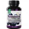 NeoCell Resveratrol Antioxidant 100 mg. 150 Capsules อาหารเสริมสารสกัดจากองุ่นแดง ช่วยต้านอนุมูลอิสระ ป้องกันเซลล์เสียหายจากแสงแดด รักษาฝ้าได้ดีเยี่ยมทำงานเสริมฤทธิ์กับวิตามิน C และ E ดูแลผิวพรรณสดใส ช่วยฟื้นฟูสุขภาพ ชะลอการเกิดริ้วรอย