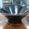 ชามปากบาน 7.5 นิ้ว 017-B626-7.5 setดำ