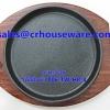 กระทะร้อน รหัสสินค้า 006-TW-HP-8 Hot Plate.006-TW-HP-8