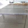 โต๊ะสแตนเลส 002-UCN-1021,โต๊ะสเตนเลสปฎิบัติการด้านอาหารโดยตรงส่งมหาวิทยาลัย 100*200 cm