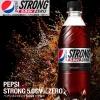 เป๊ปซี่ Pepsi Strong 5.0GV ZERO