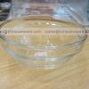 "Stack Bowl 4"" 013-P00623 ชามแก้ว ทรงซ้อนได้"