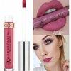 Anastasia Beverly Hills Liquid Lipstick Soft Lilac ลิปเนื้อแมทสีสวย เนื้อครีมแมทสุดยอด Full Coverage พิกเม้นต์ดี กลบสีปากได้ดี เนื้อครีมทาง่าย ทาเพียงครั้งเดียวก็ติดทนไปตลอดทั้งวัน