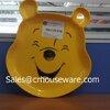 หมีพูหืสีเหลือง 7.5 นิ้ว ลายPooh All About Me
