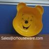 หมีพูห์สีเหลือง4.75 นิ้ว ลายPooh All About Me